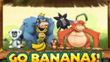 Вперед Бананы в казино Вулкан Старс