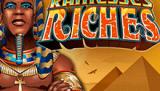 Бесплатный автомат в клубе Вулкан Гранд - Богатства Рамзеса