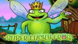 Игра Удачливая Лягушка в Вулкан Старс
