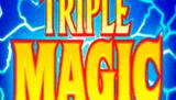 Бесплатный автомат Тройная Магия