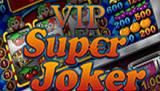 Супер Джокер ВИП в казино Вулкан Удачи