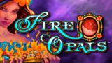 Огненные Опалы онлайн в Вулкане Удачи