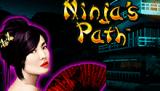 Игра Путь Ниндзя в casino Вулкан 24