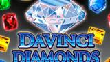 Бриллианты Да Винчи: Двойная Игра в casino Вулкан 24