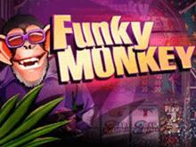 Игровой автомат Funky Monkey